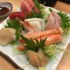 さいき寿司 - 料理写真:H28.01.30 お刺身盛り合わせ