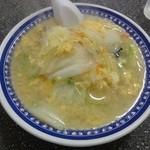 拉麺 秀炎 - 料理写真:五目そば