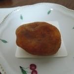 平安殿 - これは美味しい~   初めて食べるタイプの餅菓子