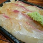 京都和久傳 - 御飯(鯛黒寿司)