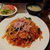 レストラン ミッキー - 料理写真:八王子ナポリタン