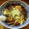 なかよし - 料理写真:なかよし@苫小牧店 醤油ラーメン