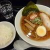 みなと屋 - 料理写真:中華そば(醤油)税込500円