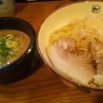 麺や拓 - つけ麺