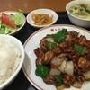 香港亭 - 料理写真: