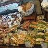 ブーランジェリークルミ - 料理写真:圧巻のお総菜パン達
