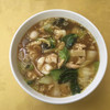 四川飯店 - 料理写真:五目スープそば〜(*^◯^*)❤️
