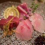 龢nagi - 料理写真:お造り