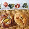 パティスリー ル・ド・ブリク - 料理写真:左:マロン・フルール