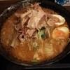 味噌蔵 小豆屋 - 料理写真:別撰味噌らーめん¥830(H28.1.30撮影)