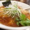 三角山五衛門ラーメン - 料理写真:しょうゆ