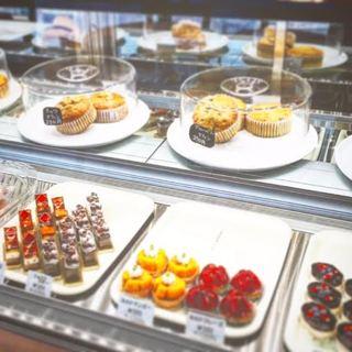 函館の有名店のケーキが食べれる♫