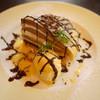 Shandereru - 料理写真:チョコタルト
