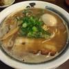 新・和歌山ラーメン ばり馬 - 料理写真:ばり嗎味玉@730
