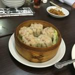 台湾餃子店 - シュウマイ