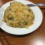 中華料理 華宴 - セット 半チャーハン