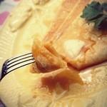 苫小牧 究極のクレープ プチラパン - 料理写真:究極のクレープ