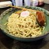 花菱 - 料理写真:つけ麺(770円)