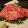 焼肉 牛炭 - 料理写真:上カルビ