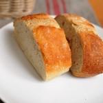 チャヤマクロビ - パン
