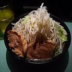 ラーメン107 - ラーメン750円