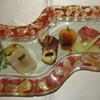 タツヤカワゴエ・ミヤザキ - 料理写真:オードブル