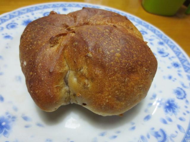 天然酵母パンの店 和麦