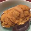 厨房酒場 カモメセラー - 料理写真:怒涛の焼きウニ。酒を選ばぬマルチプレイヤー
