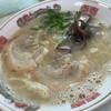 ラーメン北斗 - 料理写真:らーめん