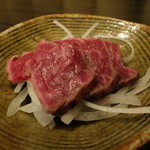 小料理 こもり - ☆たたき風(^◇^)☆