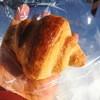 パン工房 Michi - 料理写真:カルピスバタークロワッサン(土日限定)