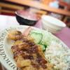 食事処なごみ - 料理写真:ポークカツ定食