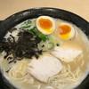 壽 - 料理写真:味玉そば