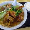ミンミン - 料理写真:塩パイコー麺(970円)+小ライス(100円)