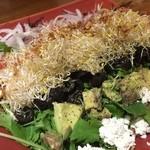 アロハテーブル - アボカドサラダ