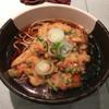 新和そば - 料理写真:「天ぷらそば」350円