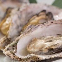 1日限定5組の人気→兵庫県産牡蠣ワイン蒸し食べ放題1980円
