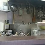 麺屋りゅう - 店内