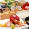 魚吉別邸 惠宙 -ESORA- - 料理写真: