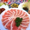 ぐしけん - 料理写真:宴会コース