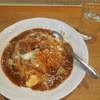 さくら亭 - 料理写真:オムハヤシ ¥800-