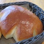 47115689 - クリームパン