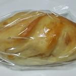 メティサージュ - レモンキューブが入ったソフトパン