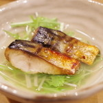 串駒房 - 料理写真:焼き鯖