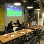 チュレタ - バル寄りの今どきの人気スペイン料理店2