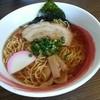 中華そば店 遠州 - 料理写真: