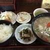 弁慶うどん - 料理写真: