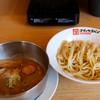 五十五番 - 料理写真:濃厚つけ麺