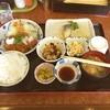 黒田屋 - 料理写真:日替わり定食