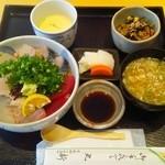 47137537 - 海鮮丼